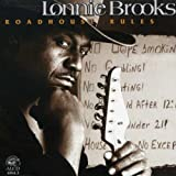 Songtexte von Lonnie Brooks - Roadhouse Rules
