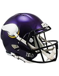 Riddell casque de vitesse Replica NFL taille complète, violet