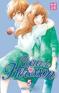 Coeur de Herisson Edition simple Tome 5