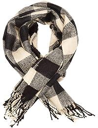 Amazon.fr   Naf Naf - Echarpes et foulards   Accessoires   Vêtements ead41daaf32