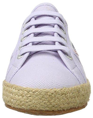 Superga - 2750 Cotropew, Scarpe da ginnastica Donna Violett (violet lilac)
