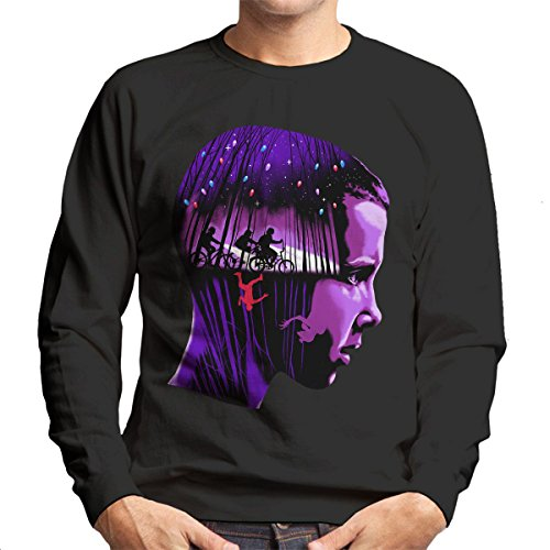 eleven-upside-down-montage-stranger-things-mens-sweatshirt