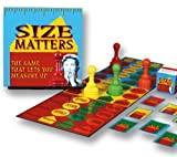 Tdc Games Size Matters Game