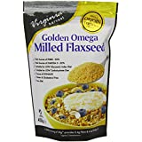 Golden Omega Milled Flaxseed