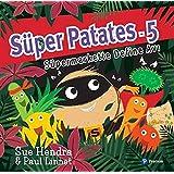 Süper Patates - 5: Süpermarkette Define Avı