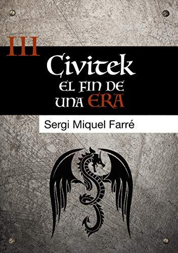 Civitek, el fin de una era