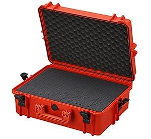 MAX MAX505S.001 Valise étanche Orange