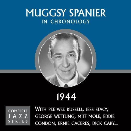 Complete Jazz Series 1944
