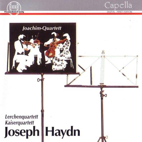 Joseph Haydn: Streichquartette