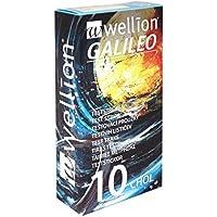 Wellion GALILEO Cholesterinteststreifen,10St preisvergleich bei billige-tabletten.eu