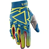 Leatt GPX 4.5 Lite Handschuhe M Grün/Blau