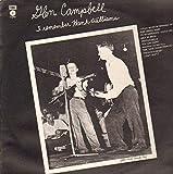 "Glen Campbell - I Remember Hank Williams - 12"" LP 1973 - Capitol Records E-SW 11253"