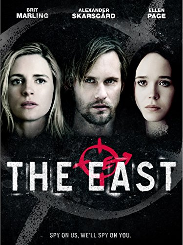 The East Cover