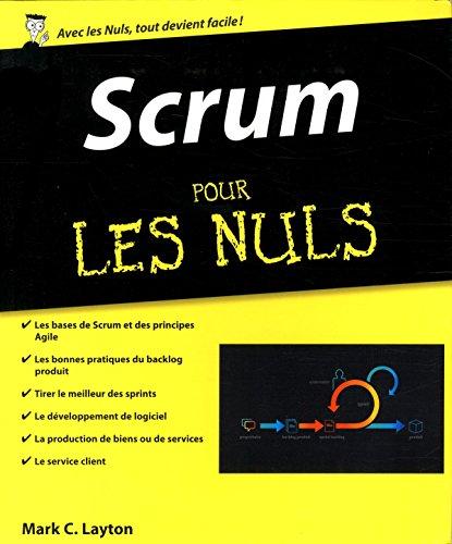 Scrum pour les Nuls