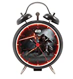 Star Wars Episode VII - Joy Toy Kylo Ren Wecker