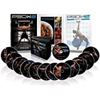 Beachbody P90X2 Base Kit