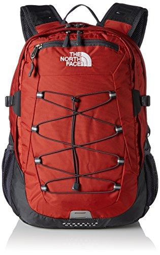 The North Face Mochila Borealis Classic, Unisex Adulto, Ketchup Red/Asp, Talla Única