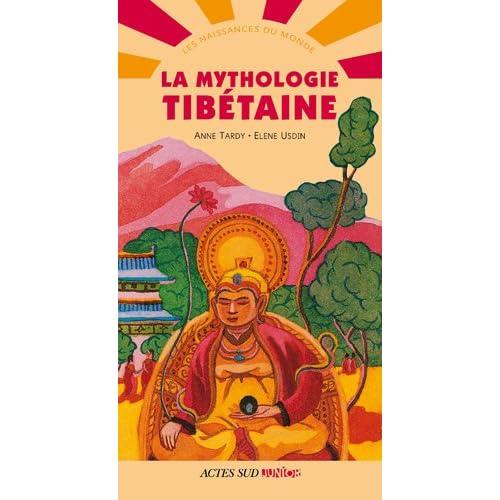 La mythologie tibétaine