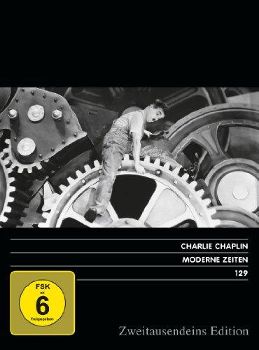Bild von Moderne Zeiten. Zweitausendeins Edition Film 129