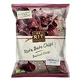 De Rit Rote Bete Chips Meersalz, 75 g