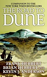 The Road to Dune by Brian Herbert (2006-08-29)