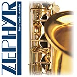 Zephyr 1054tg Deluxe Student Tenor Saxophon Outfit