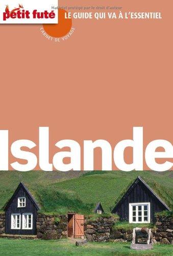 Islande par Petit Futé