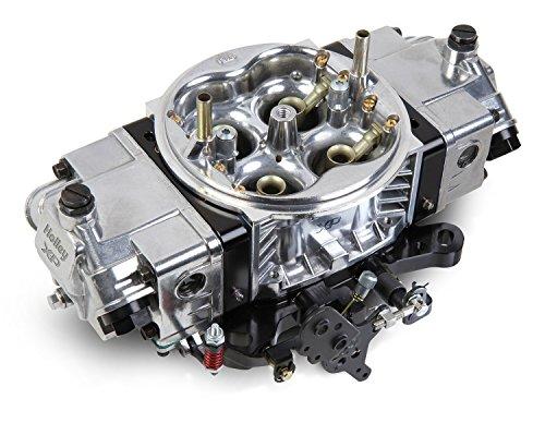Holley Performance 0-80803BKX Ultra HP Carburetor - 750CFM Vergaser Holley