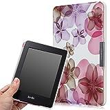 MoKo Kindle Paperwhite Hülle - Ultra Slim Schutzhülle Tasche Schale