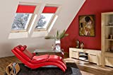 FAKRO Dachfenster ultra-energiesparendes Schwingfenster Aus Holz FTT U8 Thermo 66 x 98