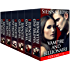 Vampire and Billionaire Boxed Set