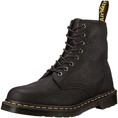 Dr. Martens Unisex Adults' 1460 Boots, Black (Black),  6 UK (39 EU)