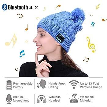 Ydq Auriculares Bluetooth...