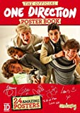 One Direction Official Poster Book