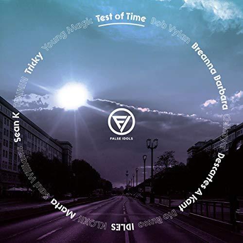 Tricky presents: False Idols Test Of Time (LP) [Vinyl LP] - Idol-hip Hop