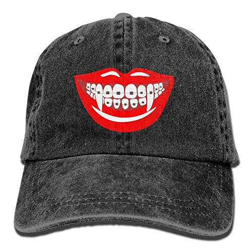 Hoswee Baseballmütze Hüte Kappe Braces Teeth Orthodontist Dentist Funny Halloween Unisex Truck Baseball Cap Adjustable Hat Military Caps