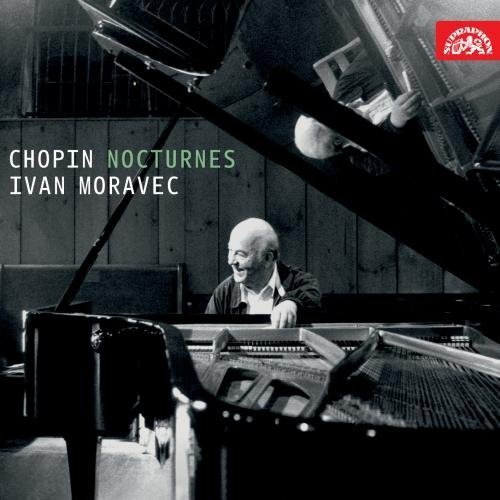 Chopin Nocturnes by N/A (2012-07-24)