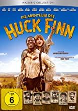 Die Abenteuer des Huck Finn hier kaufen