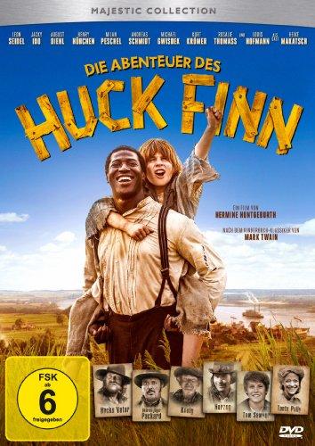 Bild von Die Abenteuer des Huck Finn