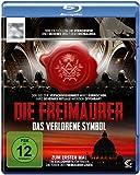 Die Freimaurer - Das verlorene Symbol (Parthenon / SKY VISION) [Blu-ray] -