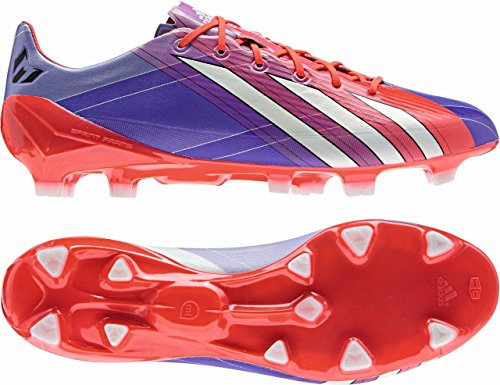 Adidas chaussures de football adizero f50 messi tRX fG purple