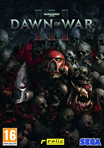 Warhammer 40.000: Dawn Of War III - Standard Edition