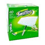 Boîte de 40 lingettes sèche pour balai Swiffer