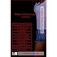 Object Confessions Collection 6 (Cherish Desire Singles)