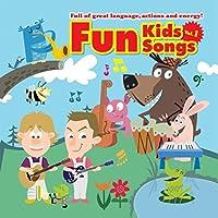 Fun Kids Songs, Vol. 1