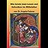 Wie lernte man Lesen und Schreiben im Mittelalter