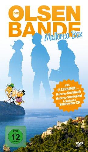 Die Olsenbande: Mallorca-Box [14 DVDs]