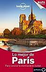 Lo mejor de París 3: Para conocer la esencia de la ciudad par Le Nevez