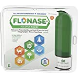 Flonase 24hr Allergy Relief Nasal Spray, Full Prescription Strength, 60 sprays