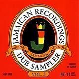 Jamaican Recordings Dub Sampler 3 -